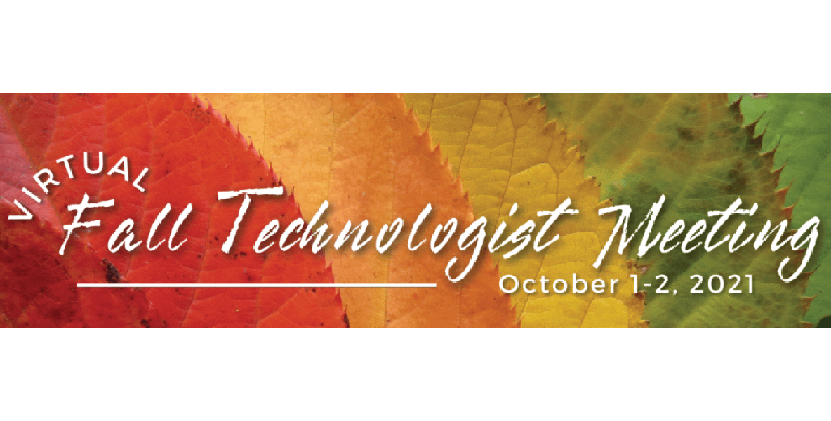 Southwestern Chapter of Society of Nuclear Medicine and Molecular Imaging (SWC-SNMMI) 2021 Fall Technologist Meeting