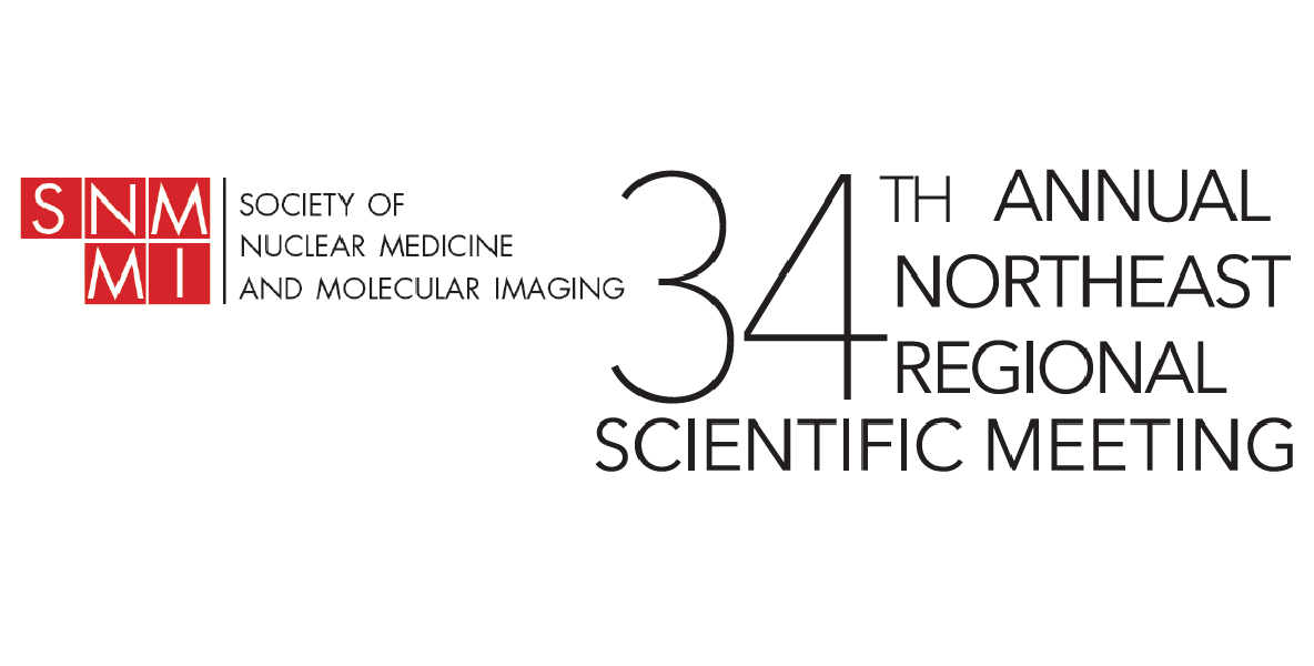 Northeast Region of Society of Nuclear Imaging and Molecular Imaging 34th Annual Scientific Meeting